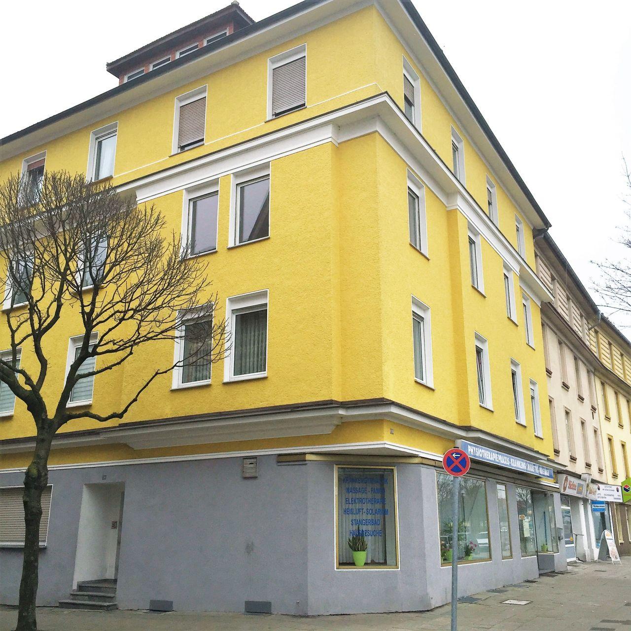 Квартира в земле Северный Рейн-Вестфалия, Германия, 67 м2 - фото 1