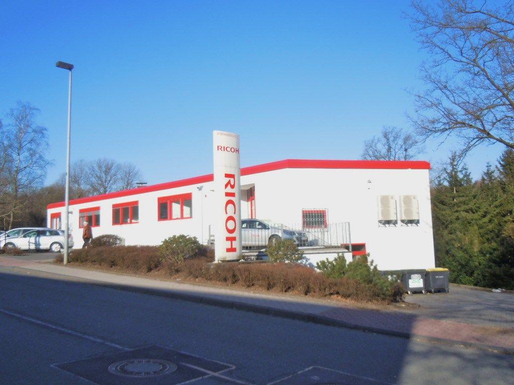 Инвестиционный проект в земле Северный Рейн-Вестфалия, Германия, 927 м2 - фото 1