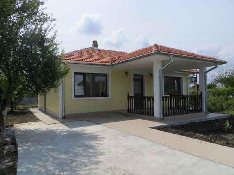 Дом в Бургасской области, Болгария, 110 м2 - фото 1