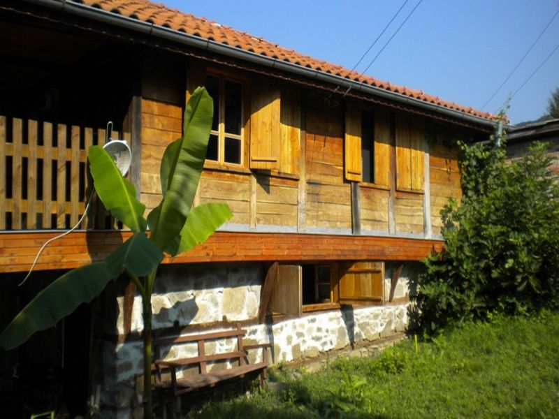 Дом в Бургасской области, Болгария, 420 м2 - фото 1