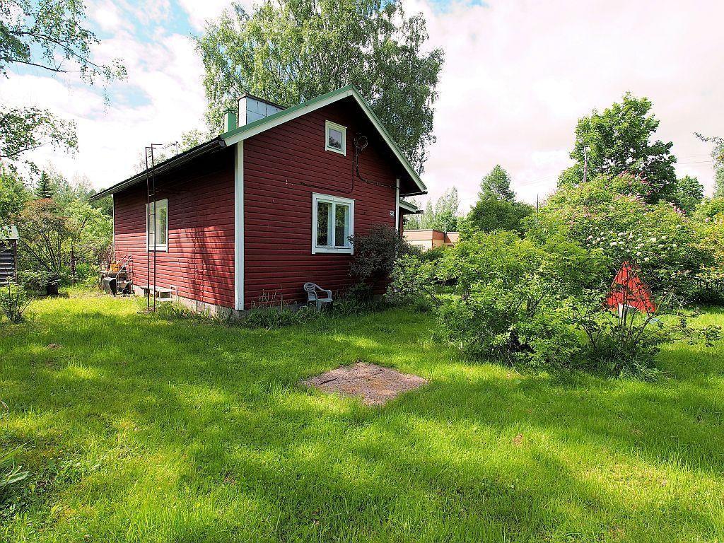 Дом в Иматре, Финляндия, 1120 м2 - фото 1