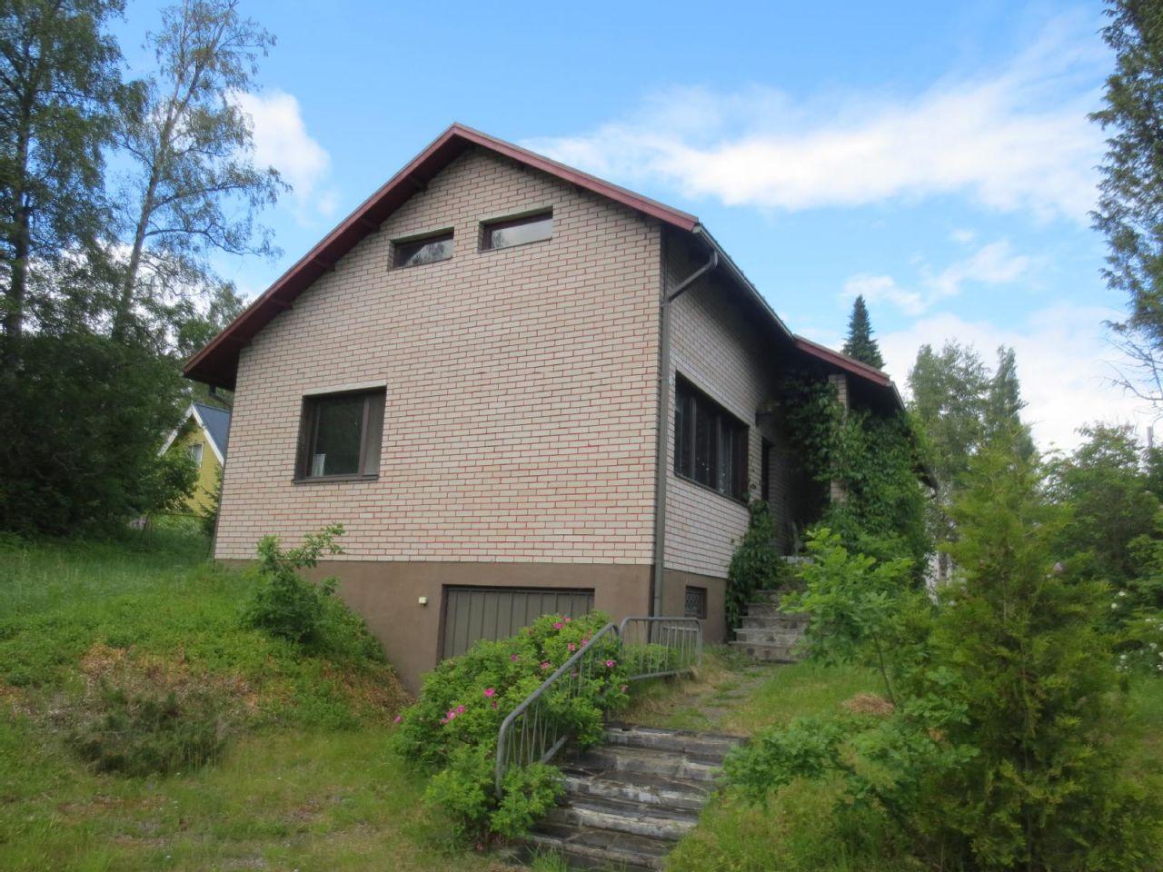 Дом в Иматре, Финляндия, 1162 м2 - фото 1