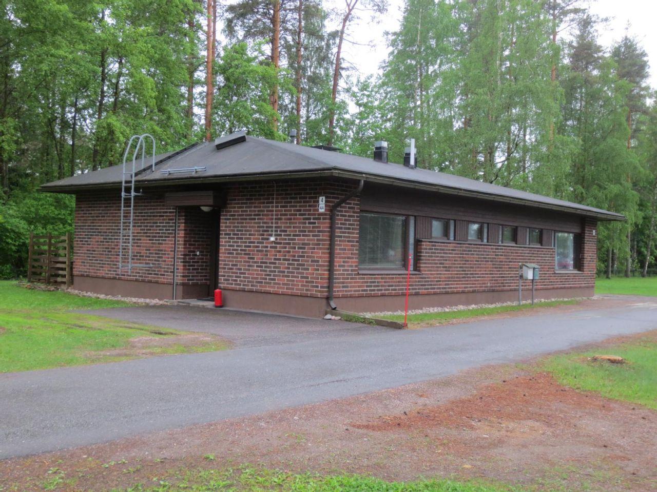 Дом в Лаппеенранте, Финляндия, 63 м2 - фото 1