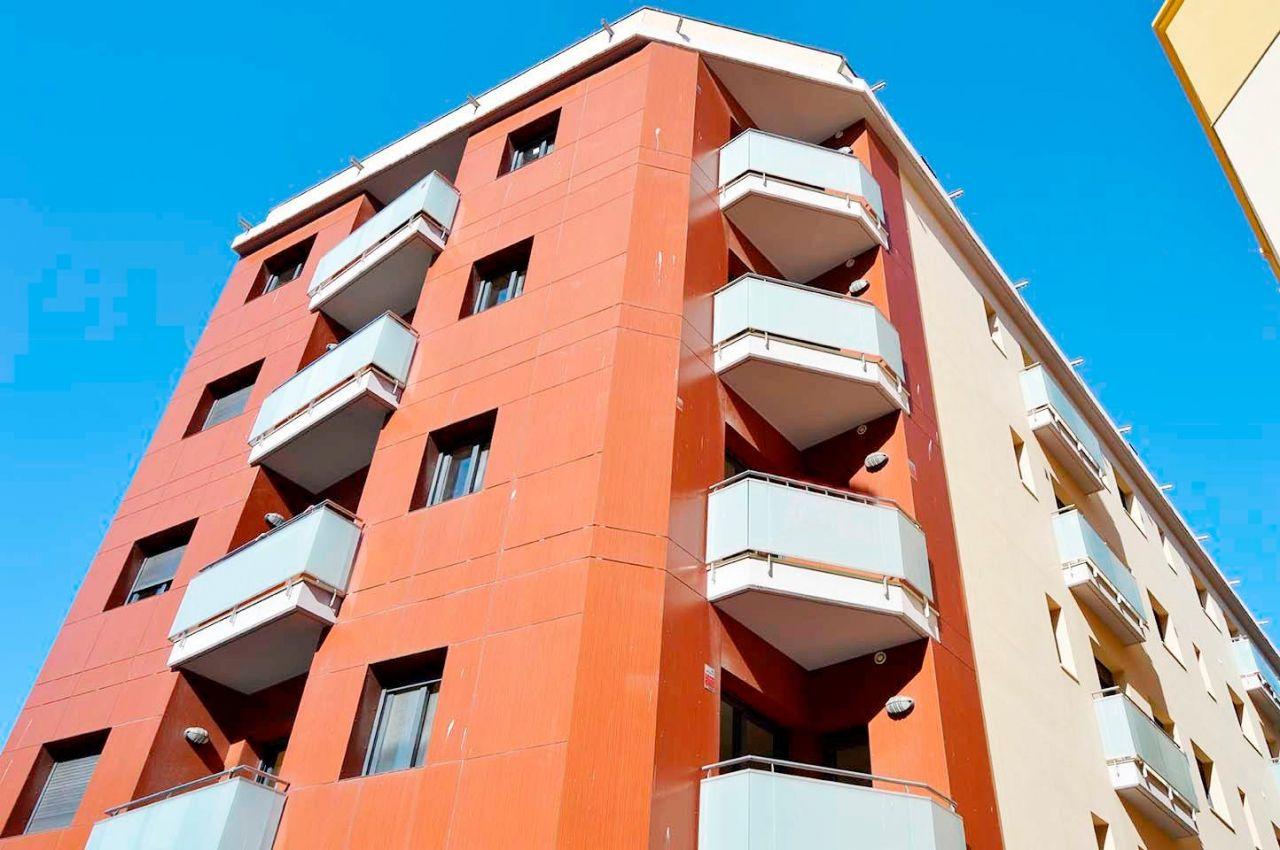 Апартаменты на Коста-Брава, Испания, 49 м2 - фото 1