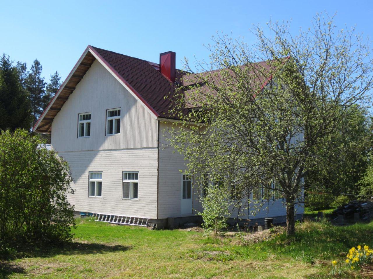 Дом в Пунтала, Финляндия, 6140 м2 - фото 1