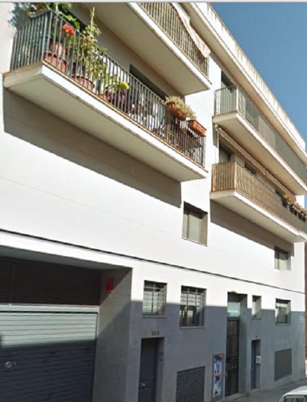 Доходный дом в Барселоне, Испания, 604 м2 - фото 1
