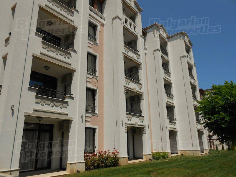 Апартаменты в Созополе, Болгария, 39.24 м2 - фото 1