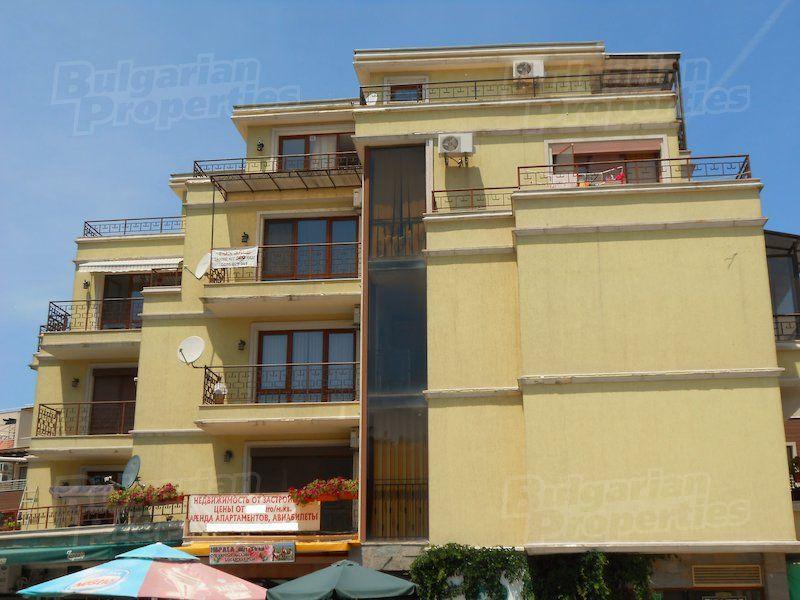 Апартаменты в Созополе, Болгария, 83 м2 - фото 1