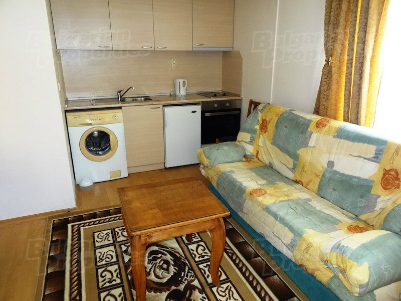 Апартаменты в Варне, Болгария, 56.16 м2 - фото 1