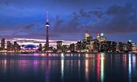 Цены на жилье в Канаде поставили новый рекорд