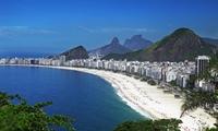 Приближающаяся Олимпиада подстегнула цены на аренду в Рио-де-Жанейро