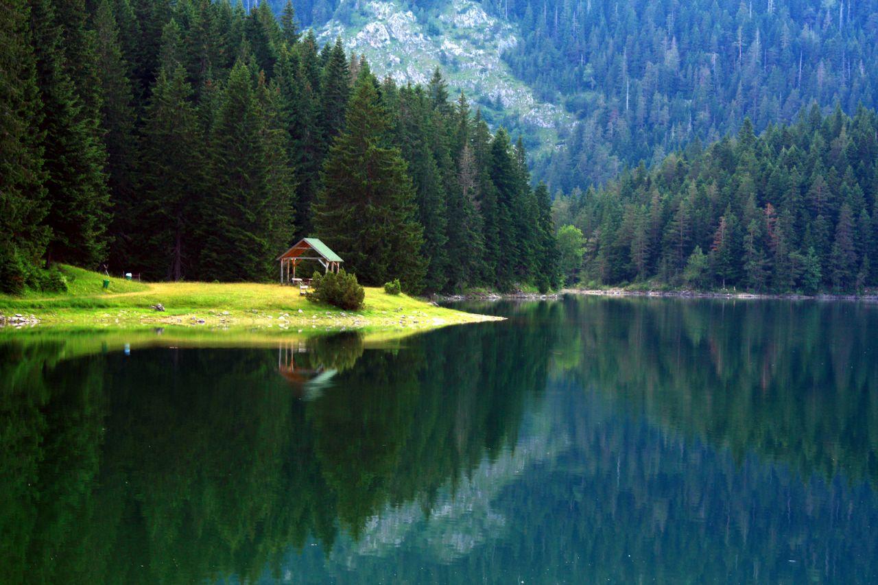 Дом в Жабляке, Черногория, 370 м2 - фото 1