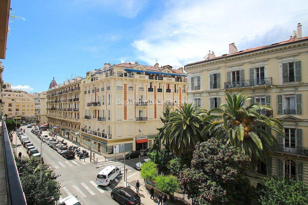 Квартира в Ницце, Франция, 36 м2 - фото 1