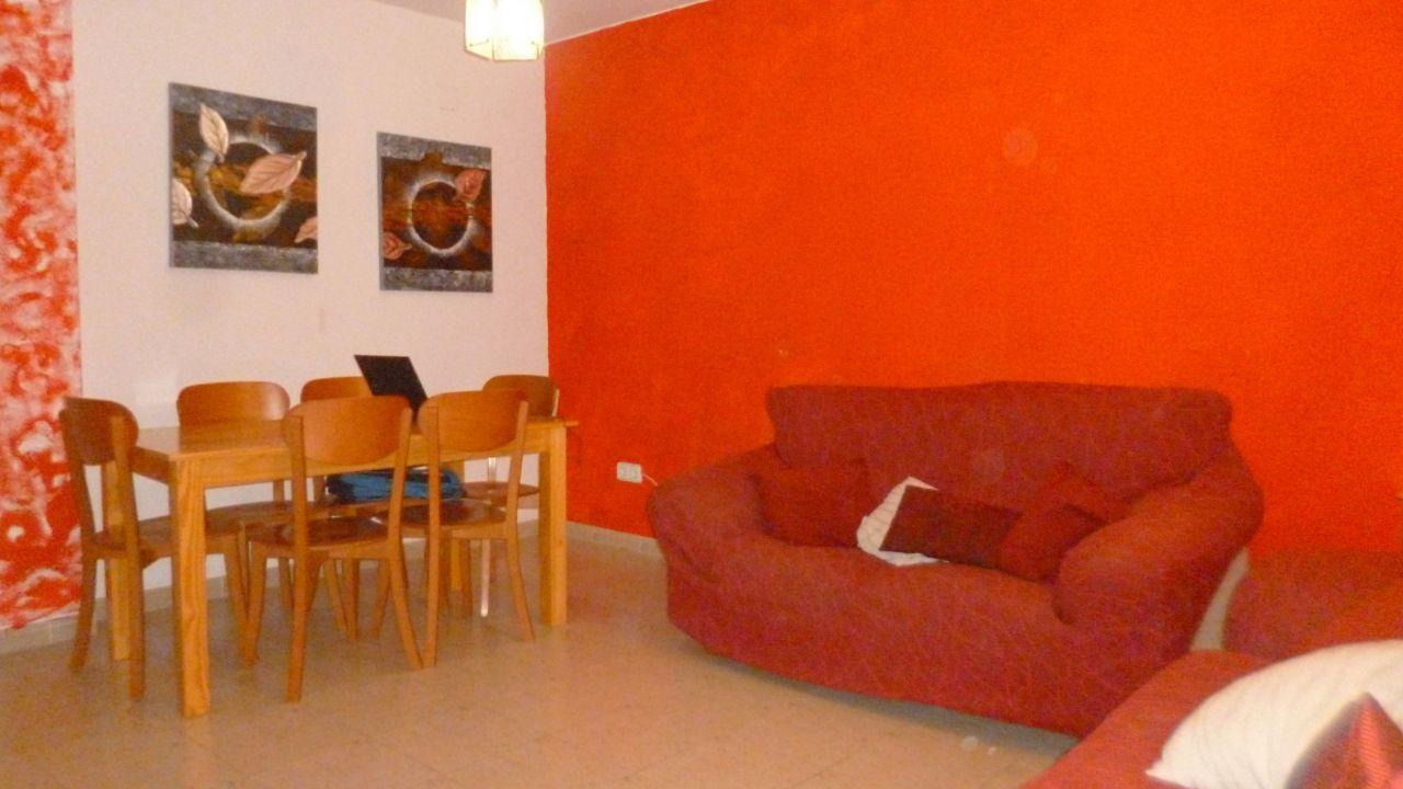 Квартира в Дении, Испания, 84 м2 - фото 1