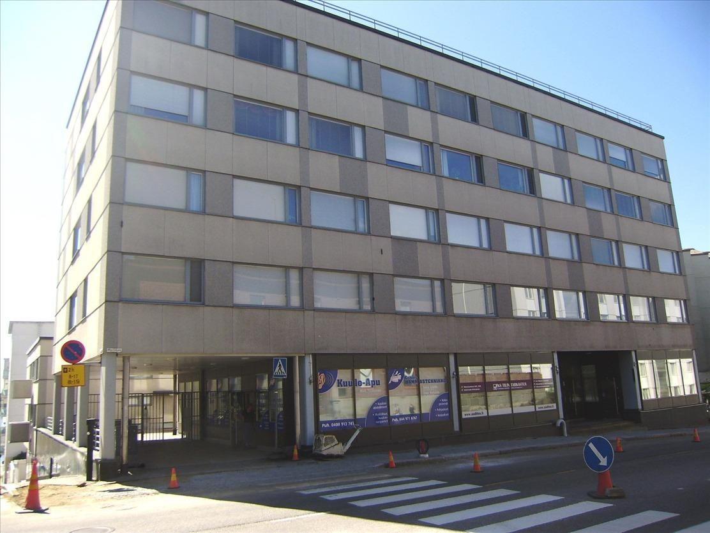 Квартира в Савонлинне, Финляндия, 62.5 м2 - фото 1