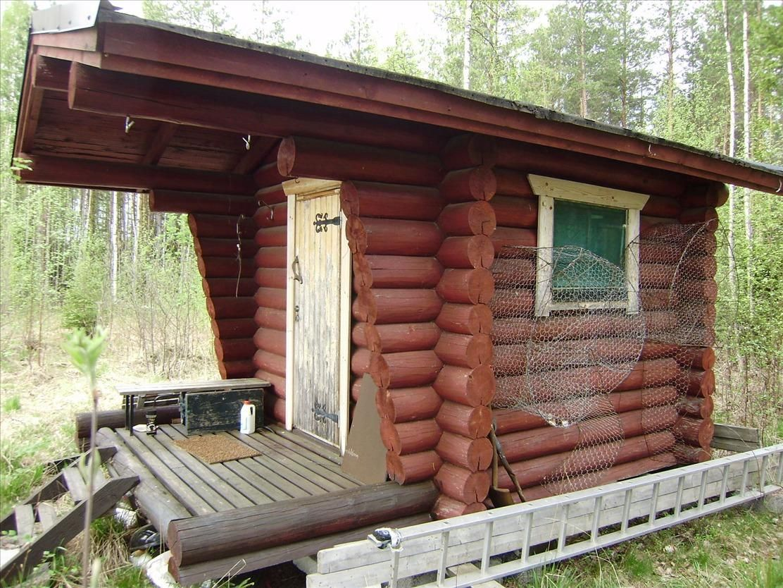 Коттедж в Сулкава, Финляндия, 8 м2 - фото 1