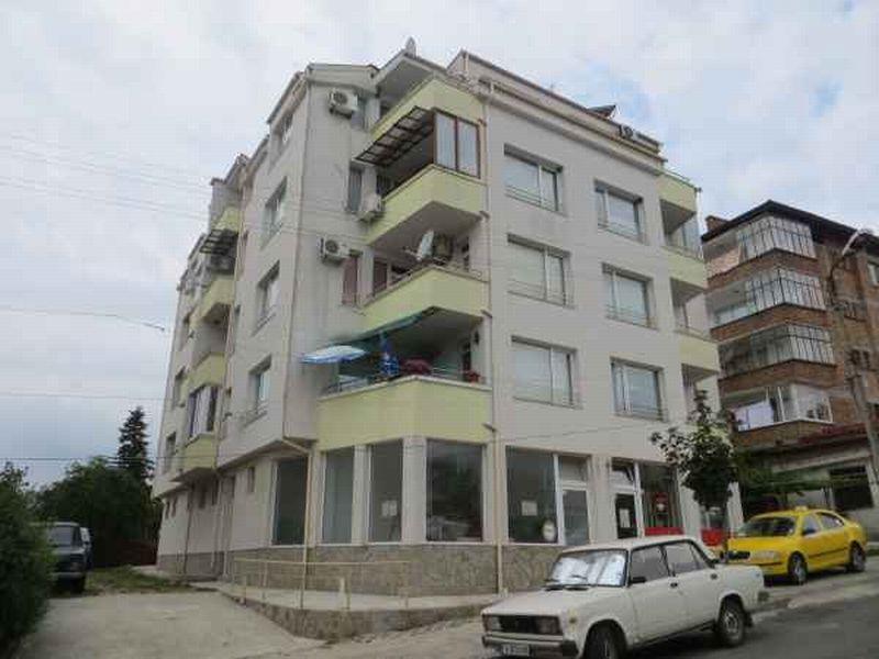 Квартира в Бургасской области, Болгария, 78 м2 - фото 1