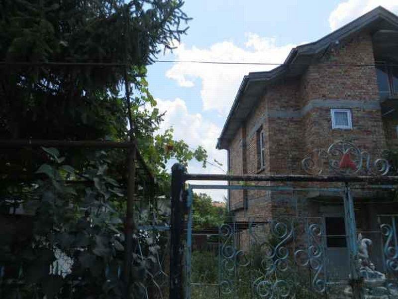 Дом в Бургасской области, Болгария, 400 м2 - фото 1