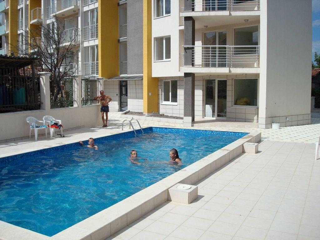 Квартира в Обзоре, Болгария, 240 м2 - фото 9