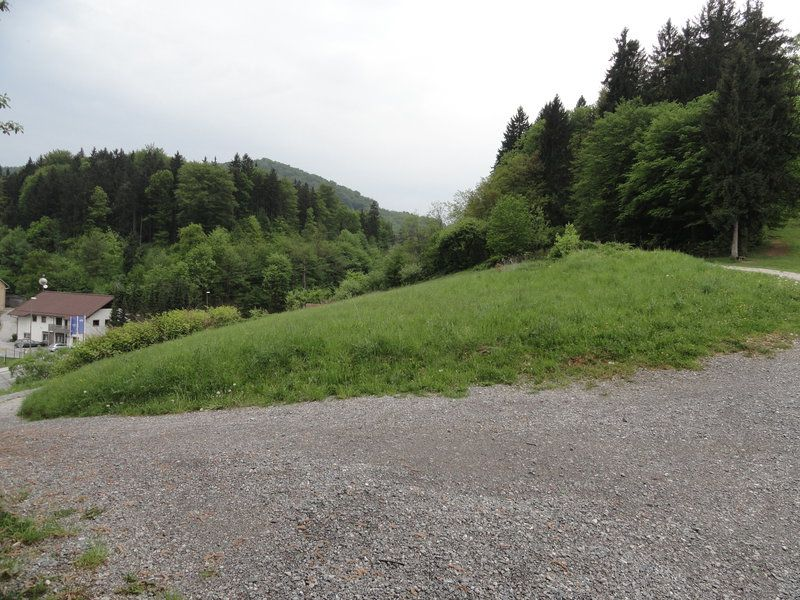 Земля Веленье, Словения, 6135 м2 - фото 1