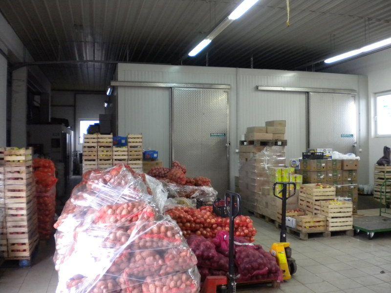 Магазин в Мурска-Соботе, Словения, 720 м2 - фото 1