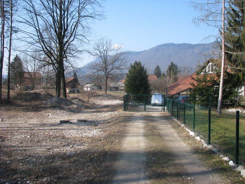 Земля Брасловче, Словения, 8887 м2 - фото 1