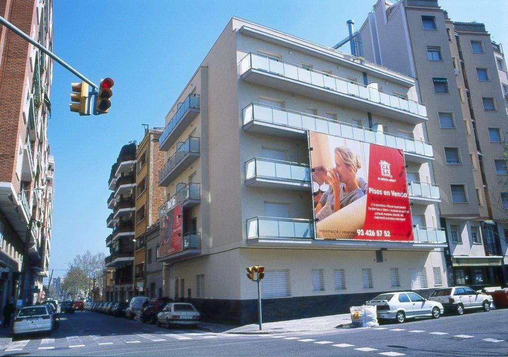 Квартира в Барселоне, Испания, 95 м2 - фото 1