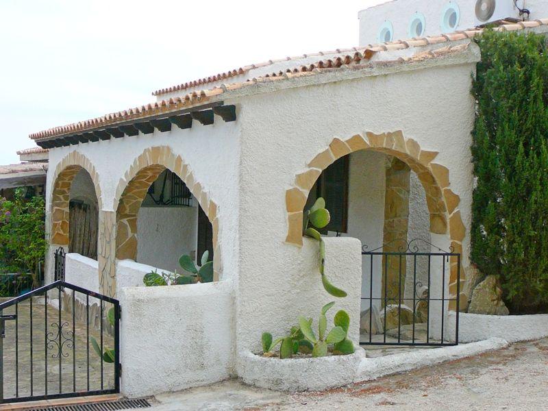 Дом в Морайре, Испания, 200 м2 - фото 1