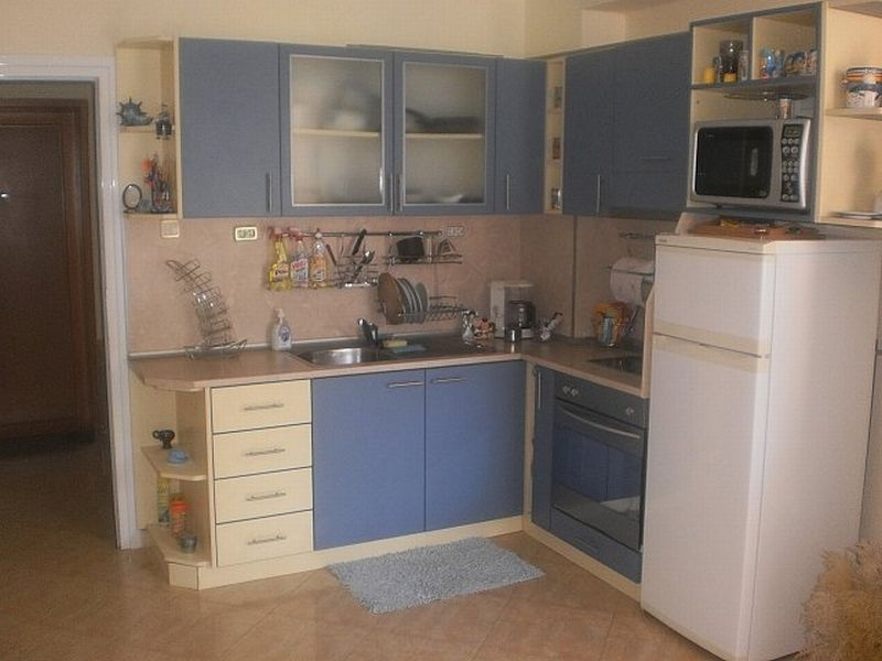 Квартира в Бургасской области, Болгария, 51 м2 - фото 1