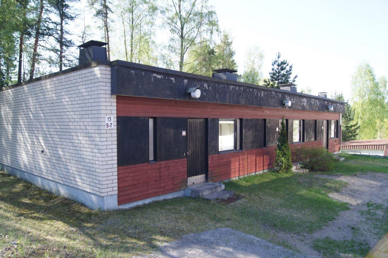 Таунхаус в Иматре, Финляндия, 49.1 м2 - фото 1