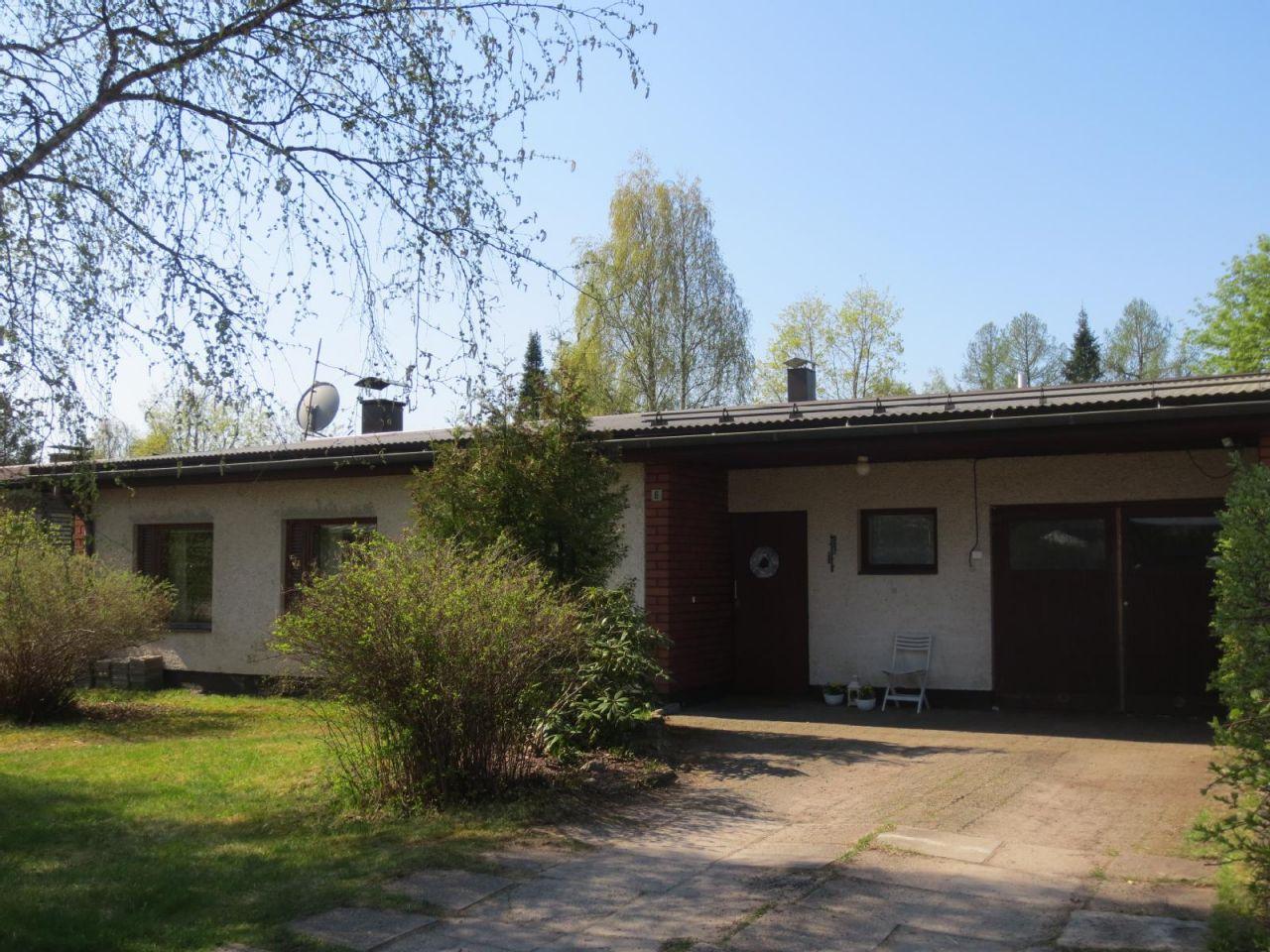 Дом в Иматре, Финляндия, 853 м2 - фото 1