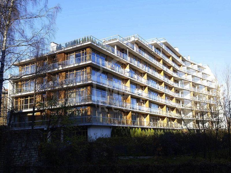 Квартира в Риге, Латвия, 181 м2 - фото 1