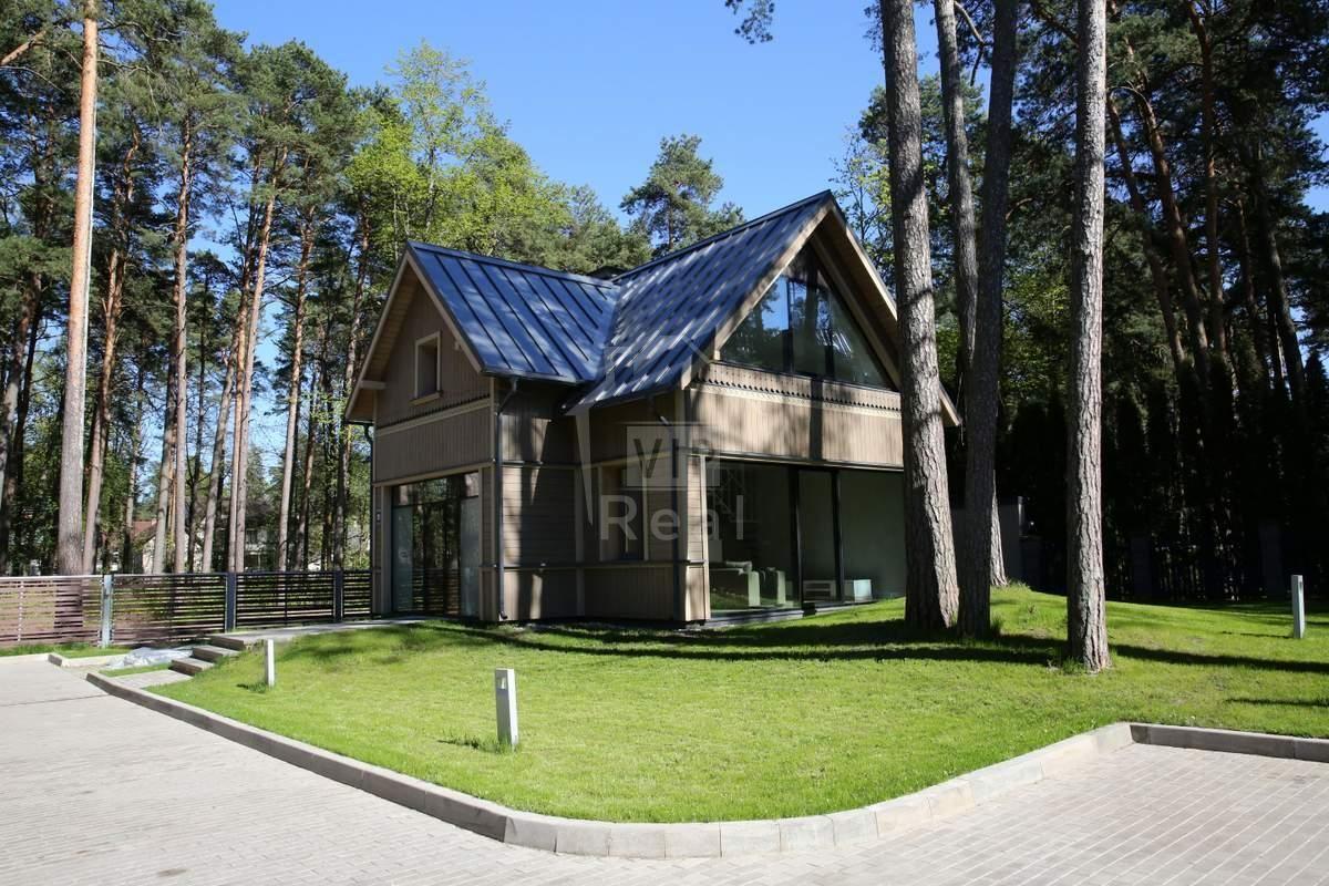 Дом в Юрмале, Латвия, 50 м2 - фото 1