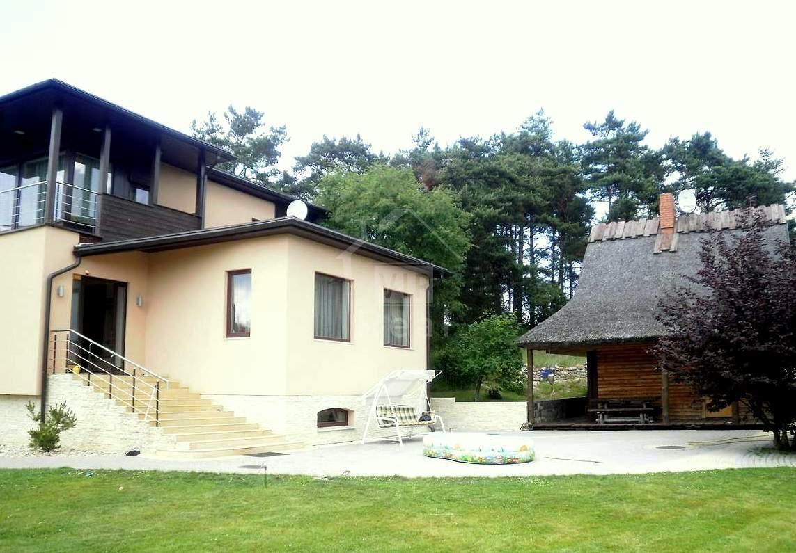 Дом в Юрмале, Латвия, 370 м2 - фото 1