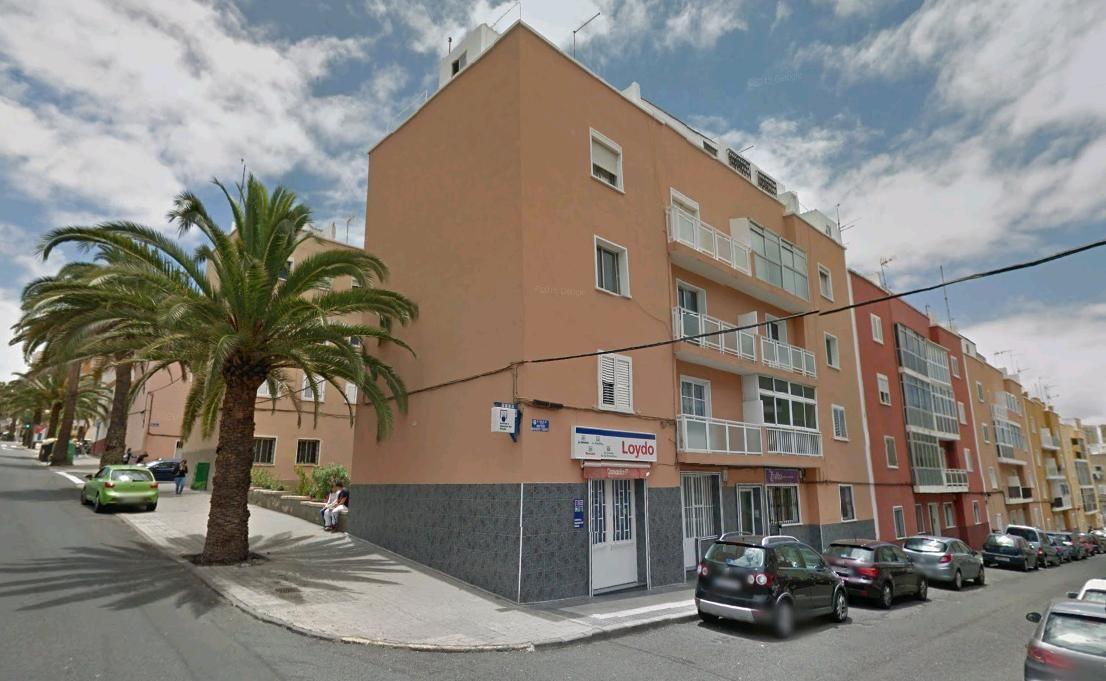 Квартира на Гран-Канариа, Испания, 84 м2 - фото 1