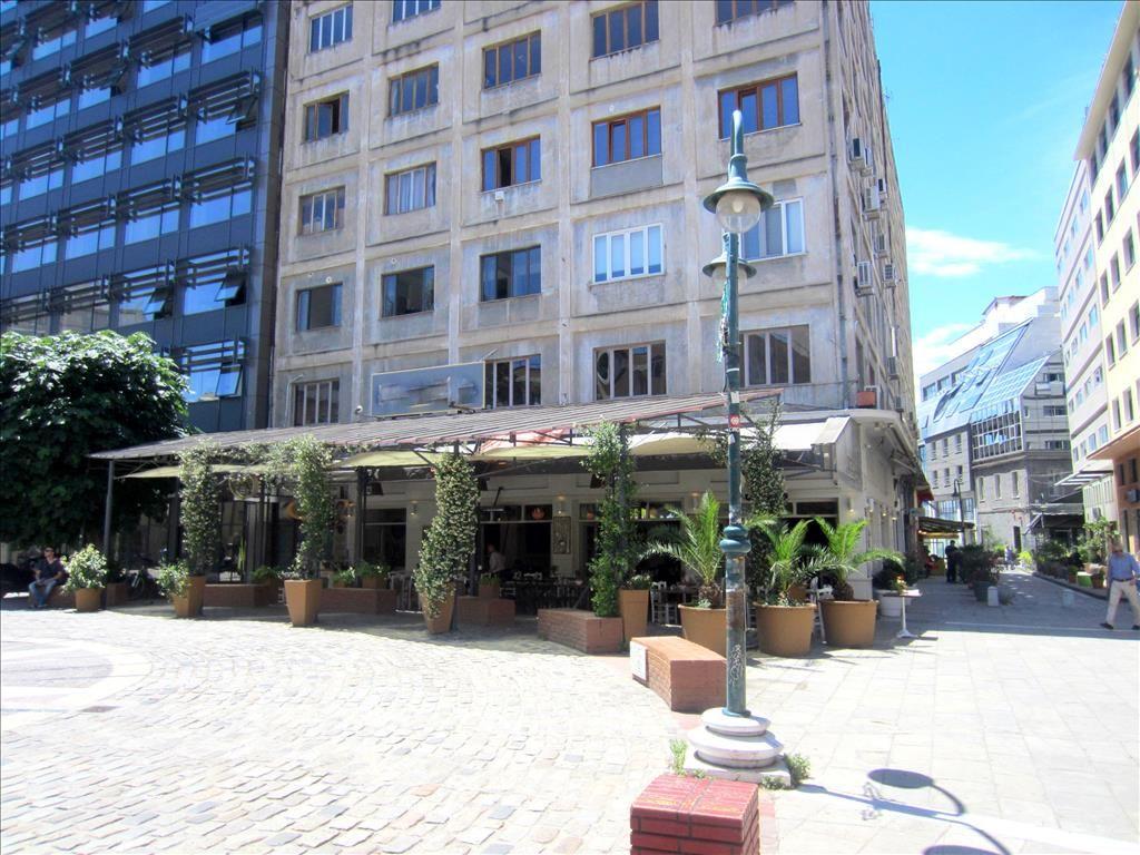 Коммерческая недвижимость в Салониках, Греция, 160 м2 - фото 1