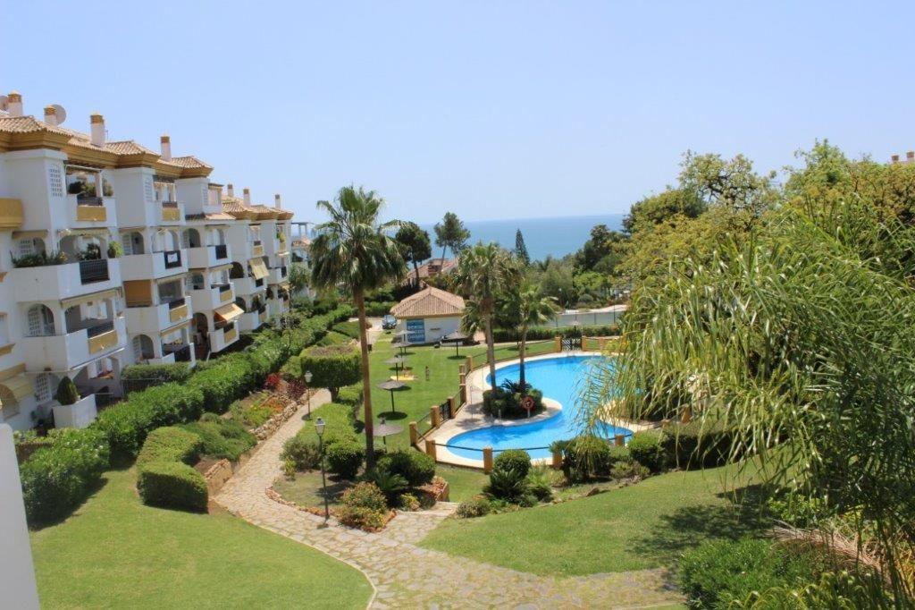 Апартаменты в Марбелье, Испания, 85 м2 - фото 1