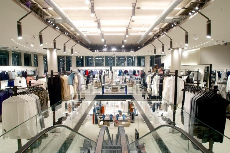 Магазин в Жироне, Испания, 1200 м2 - фото 1