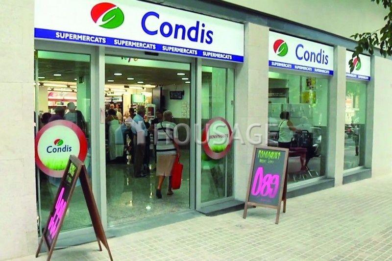 Магазин в Барселоне, Испания, 605 м2 - фото 1