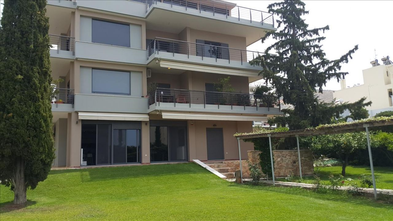 Коммерческая недвижимость в Глифаде, Греция, 518 м2 - фото 1