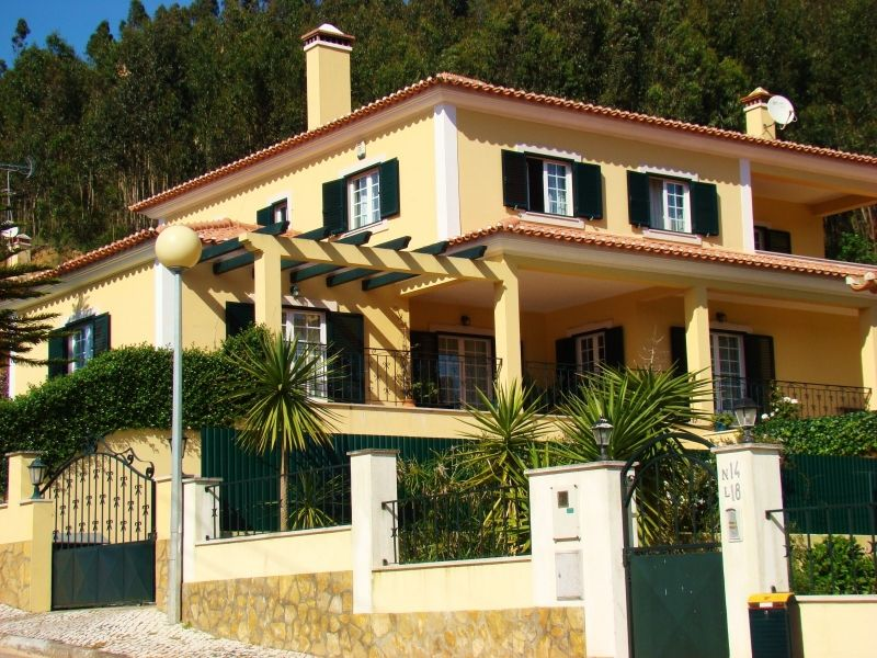 Дом Мафра, Португалия, 640 м2 - фото 1
