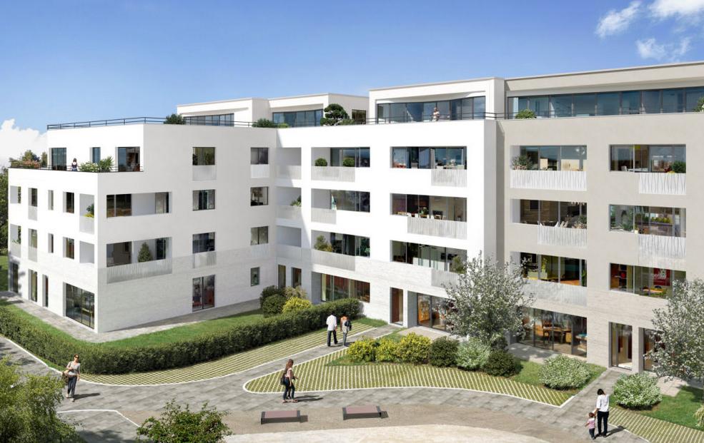 Квартира в Мюнхене, Германия, 53 м2 - фото 1