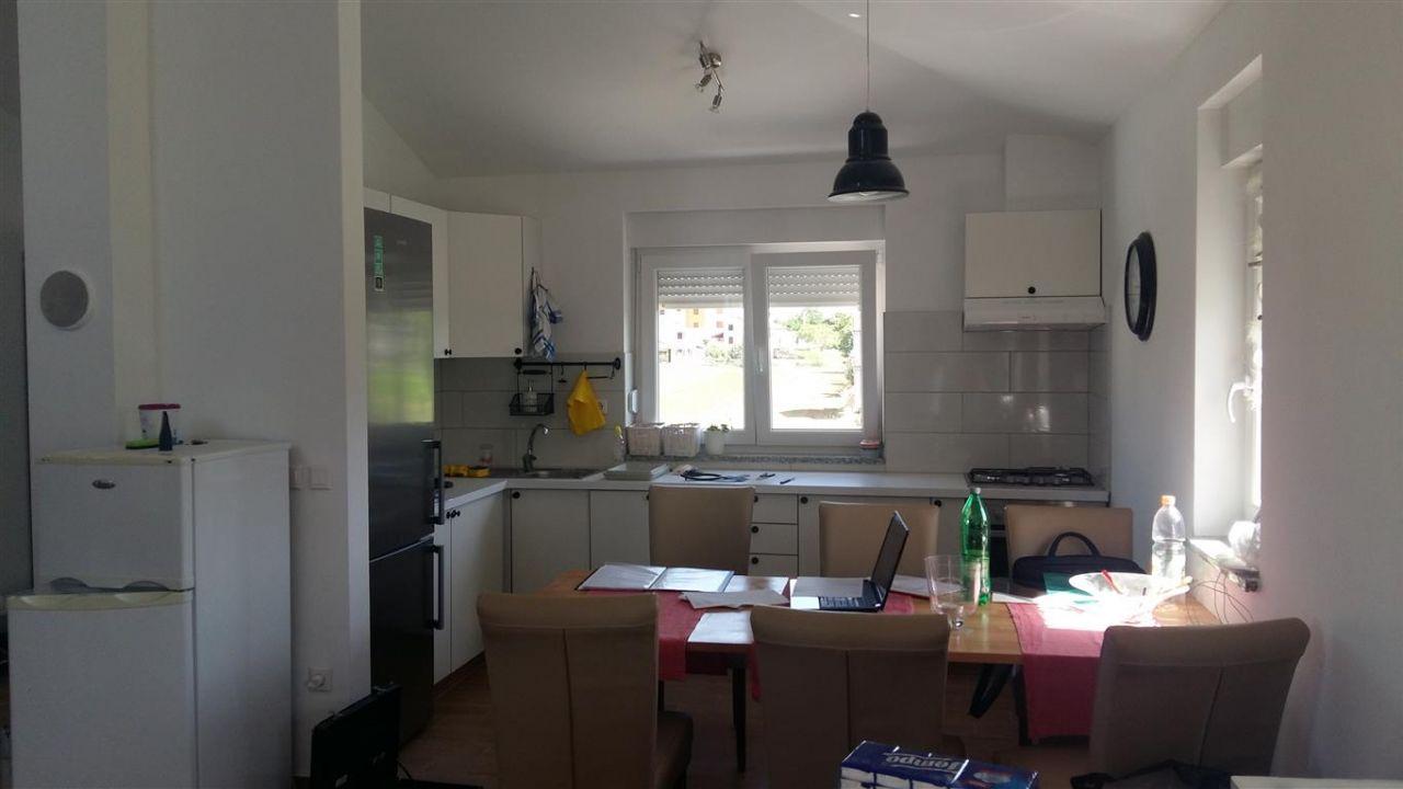 Квартира в Помере, Хорватия, 112 м2 - фото 1