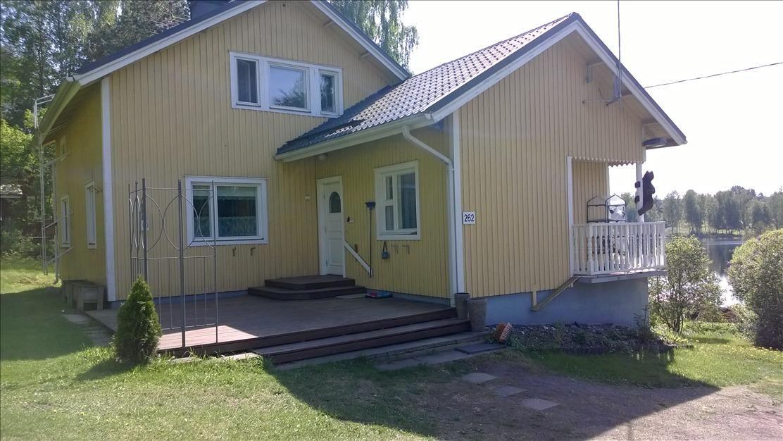 Дом в Энонкоски, Финляндия, 222 м2 - фото 1