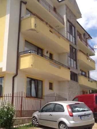Квартира в Бургасской области, Болгария, 62 м2 - фото 1