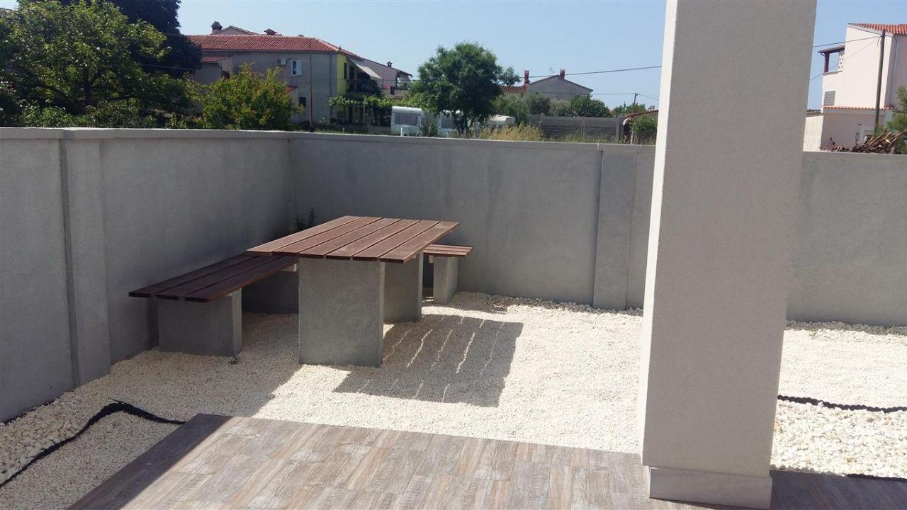 Квартира в Помере, Хорватия, 48 м2 - фото 1