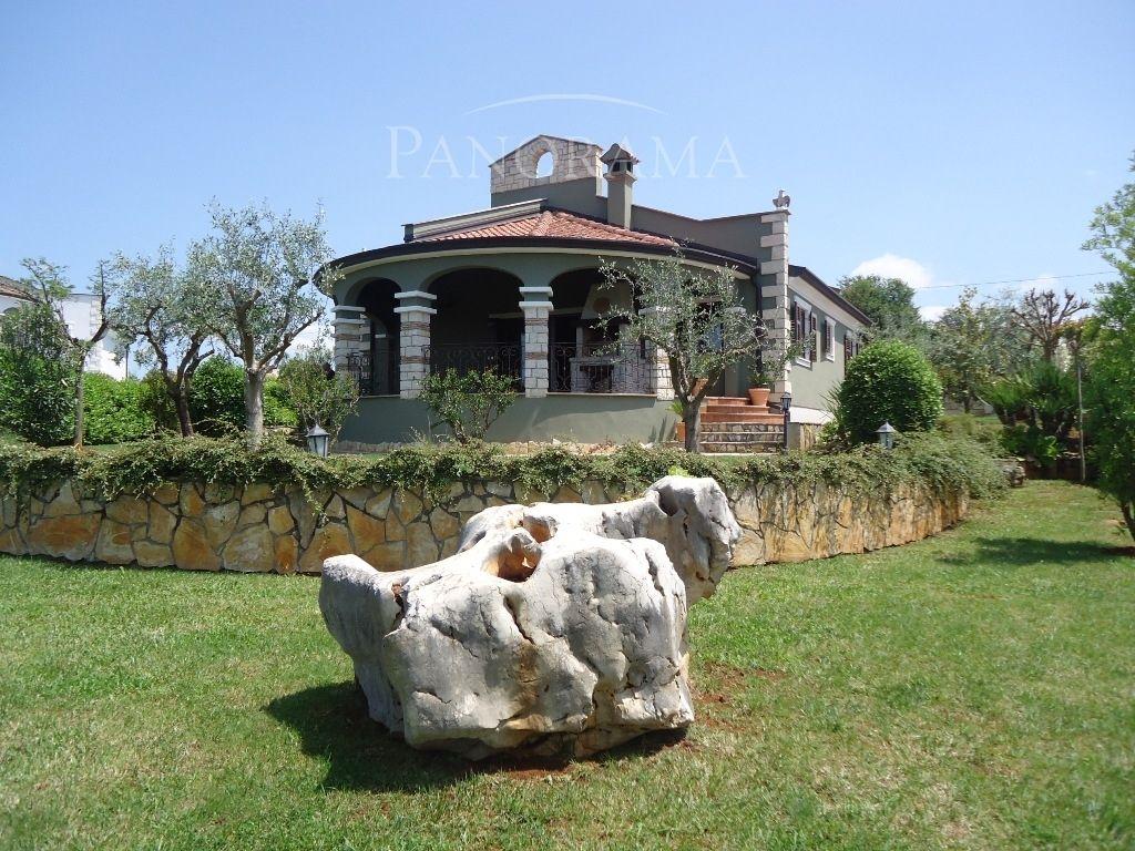 Дом в Порече, Хорватия, 999 м2 - фото 1