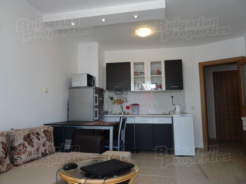 Апартаменты в Кранево, Болгария, 57.76 м2 - фото 1