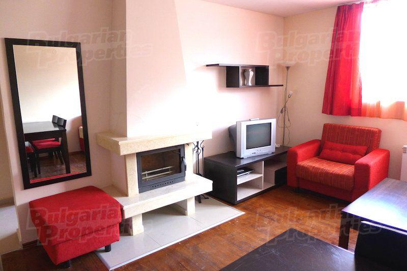 Апартаменты в Банско, Болгария, 55 м2 - фото 1