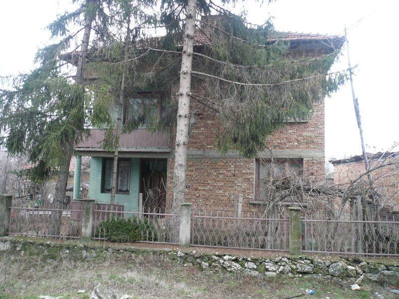 Дом в Видине, Болгария, 800 м2 - фото 1